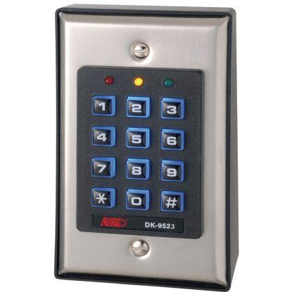 APO DK-9523BL kódzár
