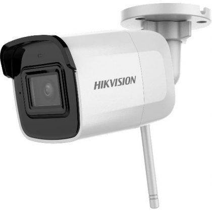 Hikvision DS-2CD2041G1-IDW1 4 MP IP wifi csőkamera (fix optika: 4mm)
