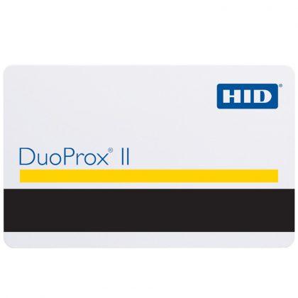 HID DuoProx II 1336 proximity kártya