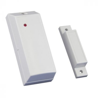 Visonic PowerCode MCT-302 wireless opening sensor