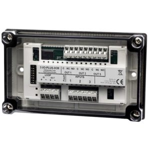 Global Fire 3 I/O-2 ch, 2 channel Modules with isolator