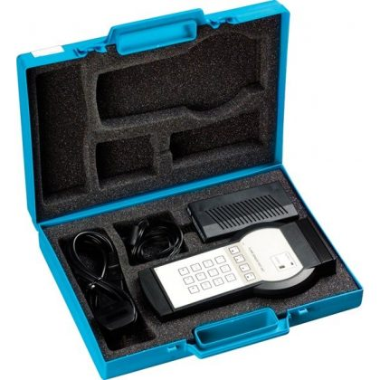 Apollo Flame Sensor Test Unit and Case