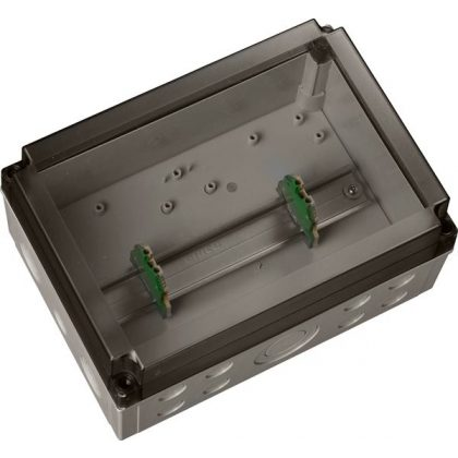 Apollo DIN-Rail Interface Enclosure (10 units)