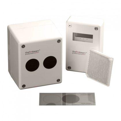 Apollo Firebeam Beam Detector 5-40m