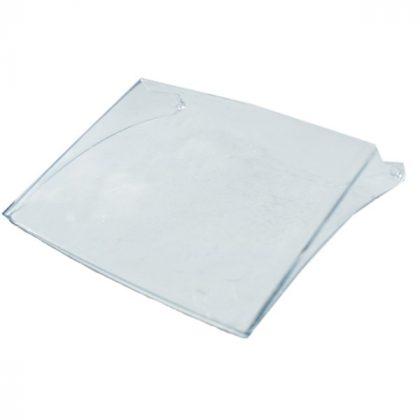 Apollo Single Transparent Hinged Cover for Apollo MCP