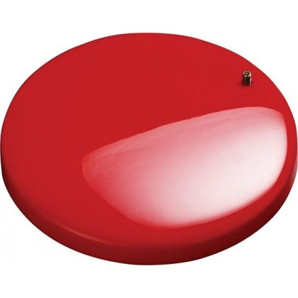 Apollo Base Cap (Red)