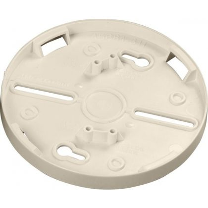 Apollo Sounder Ceiling Plate