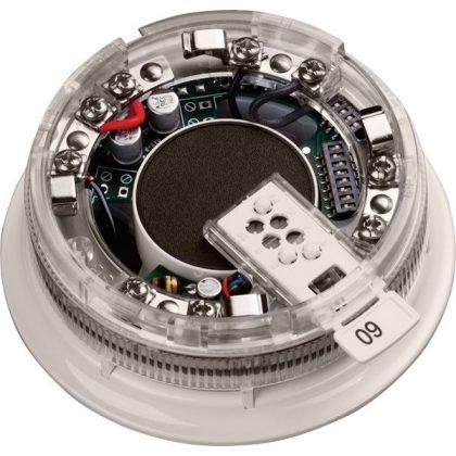 Apollo Intelligent Sounder Visual Indicator Base