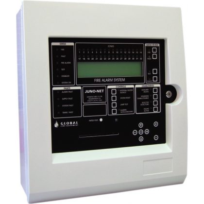 Global Fire J-NET-EN54-REP remote display (repeater)