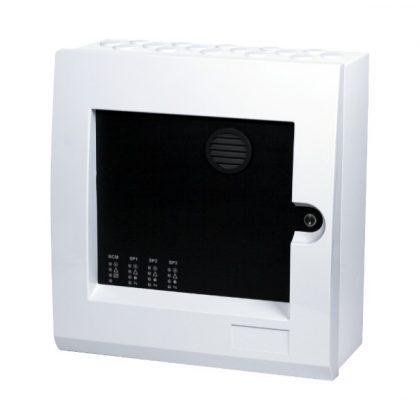 Global Fire JUNO-NET SPX-000 címezhető tűzjelző alközpont (0 hurok)