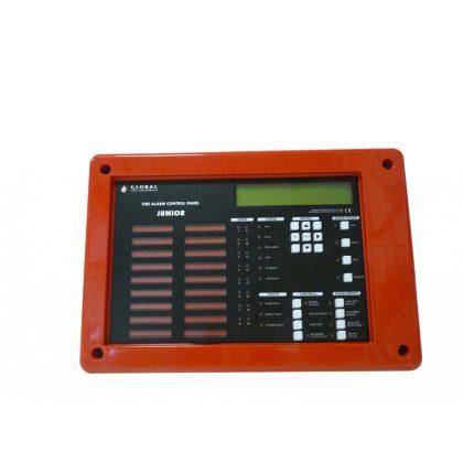 Global Fire JUNIOR V4/1 1 Loop addressable control panel