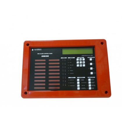 Global Fire JUNIOR V4/1 1 Loop addressable control panel