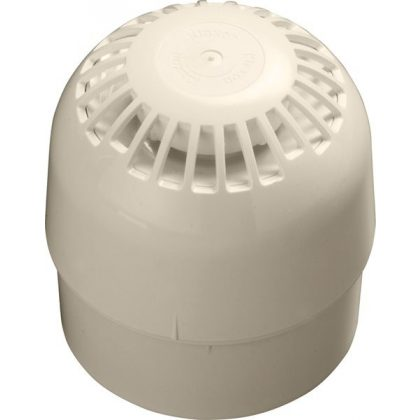 Apollo Intelligent Open-Area Sounder (White)