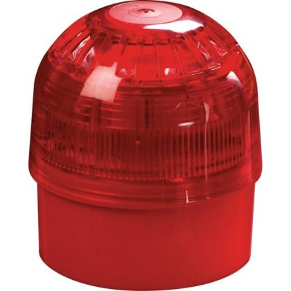 Apollo Intelligent Open-Area Sounder Visual Indicator (Red)