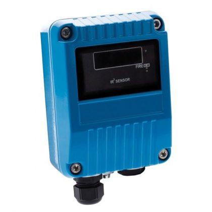 Apollo IR³ Flame Detector