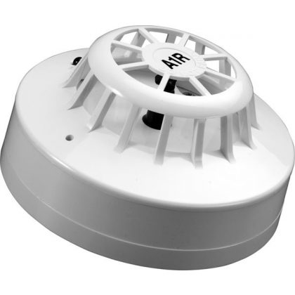 Apollo S65 A1R Heat Detector with Flashing LED