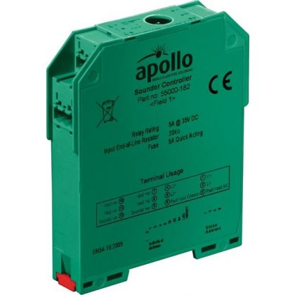 Apollo DIN-Rail Sounder Controller