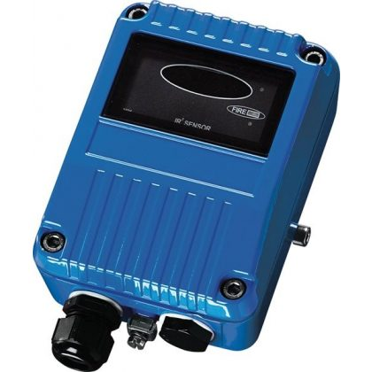 Apollo Intelligent IR² Flame Detector