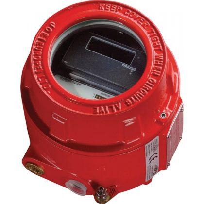 Apollo Intelligent Flameproof IR² Flame Detector