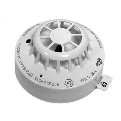 Apollo XP95 I.S. Heat Detector