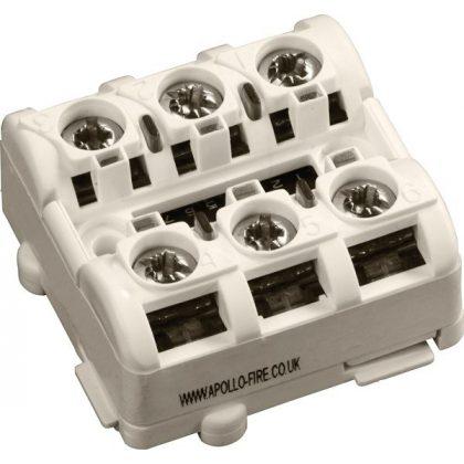 Apollo Mini Switch Monitor with isolator