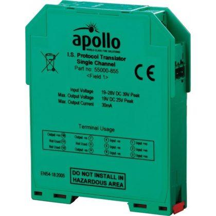 Apollo Protocol Translator (Single Channel) XP95 I.S.