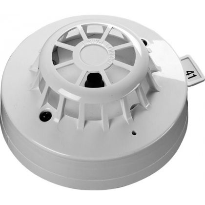 Apollo Discovery Heat Detector