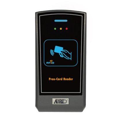 APO AR-2802A offline auxiliary card reader (slave)