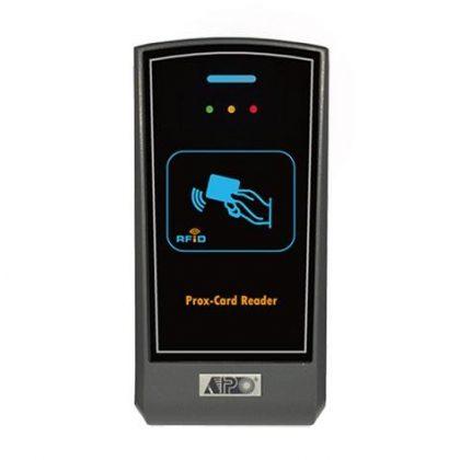 APO AR 2802S offline auxiliary card reader (slave)