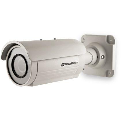 Arecont Vision 3MP varifokális bullet kamera