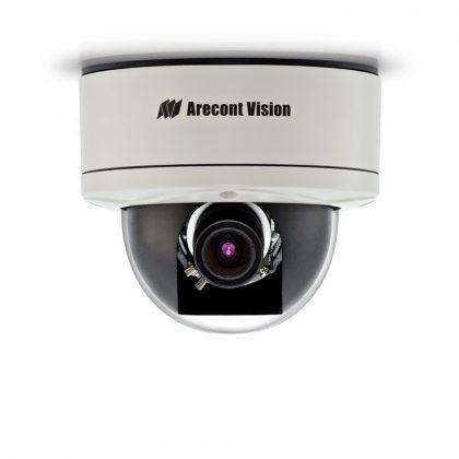 Arecont Vision MegaDome 3MP IP camera