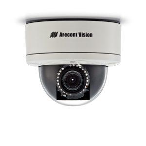 Arecont Vision 3 MP MegaDome®2 dóm kamera