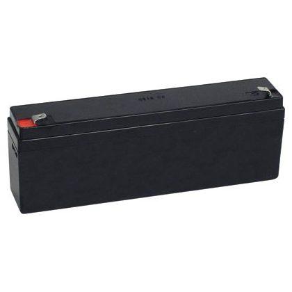 12V 2,2Ah Battery