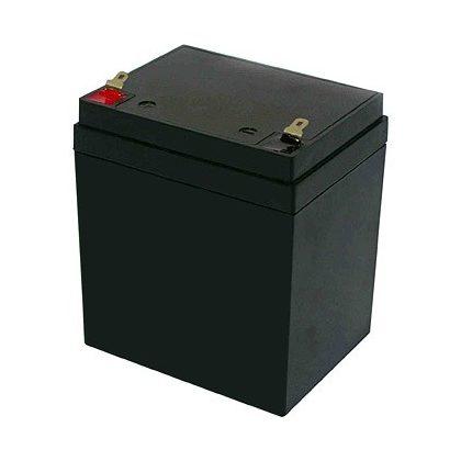 12V 4,5Ah Akkumulátor