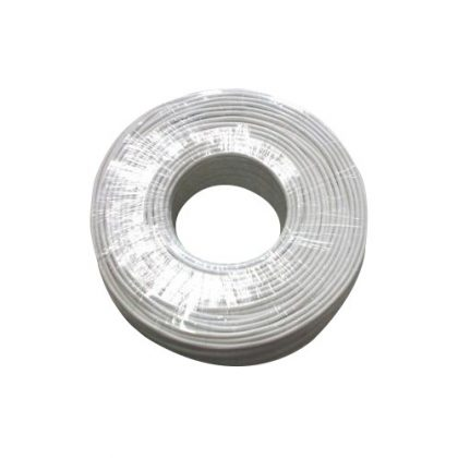 8x0.22 shielded cable, twisted