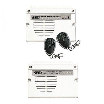 APO DA-2801 off-line vezérlő