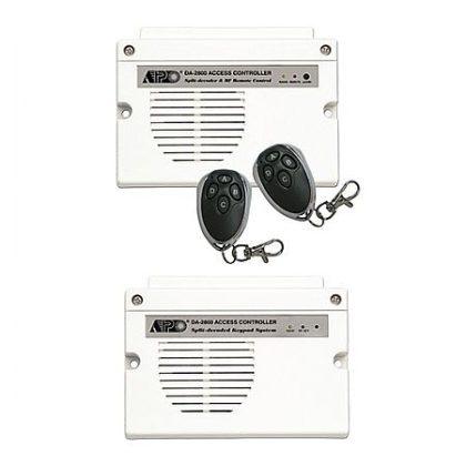 APO DA-2801 full feature split-decoders