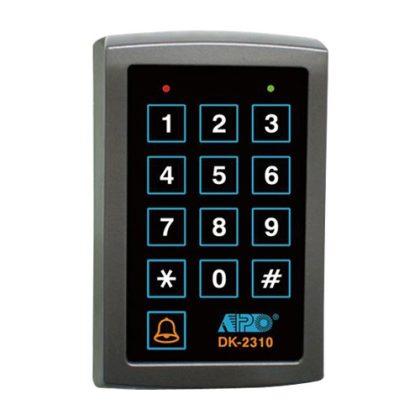 APO DK-2310 rádiós kódzár