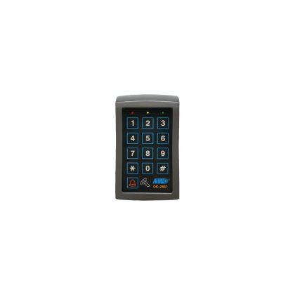 APO DK-2861 keypad with card reader