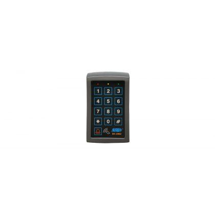 APO DK-2862 keypad with card reader