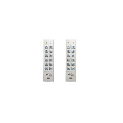 APO DK-2891 keypad with card reader
