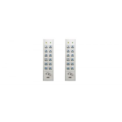 APO DK-2891 keypad with card reader