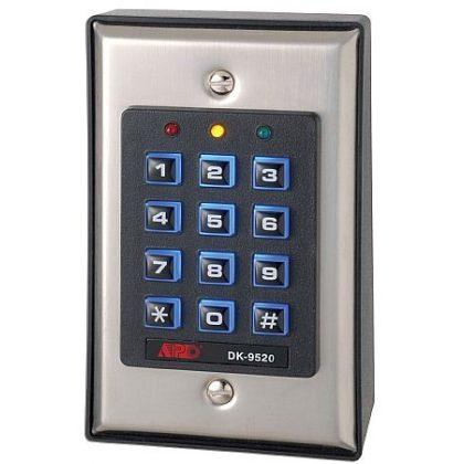 APO DK-9520 kódzár