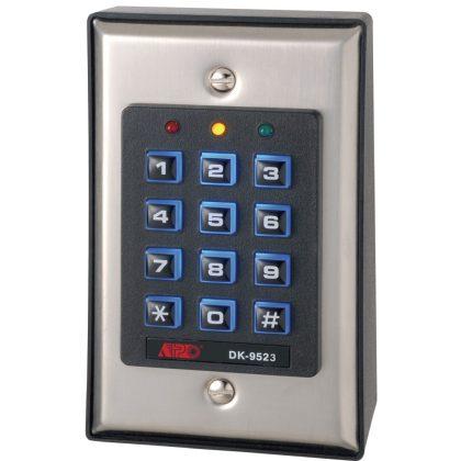 APO DK-9523A kódzár