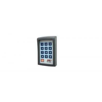 APO DK-9865 kódzár