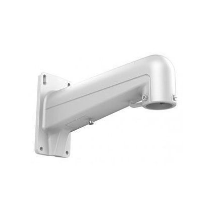 "Hikvision DS-1602ZJ Outdoor wall mount bracket 5"" for speed dome"