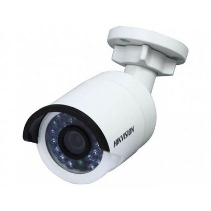 Hikvision DS-2CD2020F-I 2 MP IP csőkamera (fix optika: 4mm)