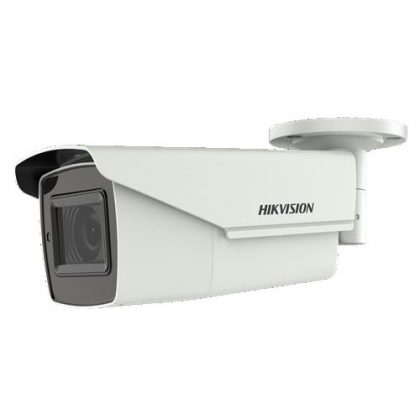 Hikvision DS-2CE16H0T-AIT3ZF 5 MP THD bullet camera (varifocal lens: 2.7-13.5mm)