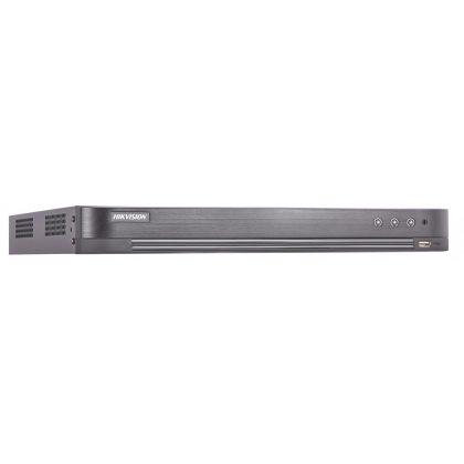 Hikvision DS-7216HUHI-K2 16 csatornás THD rögzítő