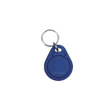 "Sebury Proximity ""key ring"" tag (flat, drop shape)"